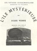 Jules Verne: L'île mystérieuse