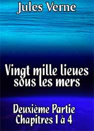 Jules Verne - Vingt mille lieues sous les mers Chap25-28