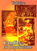 Voltaire: Candide ou L'optimisme