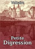 Voltaire: Petite digression