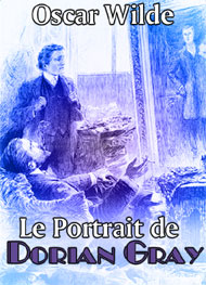 Illustration: Le Portrait de Dorian Gray - oscar wilde