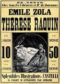 emile zola: Thérèse Raquin