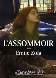 L Assommoir Chap08 Emile Zola Livre Audio Gratuit Mp3