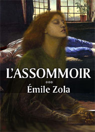 Illustration: L'Assommoir - emile zola